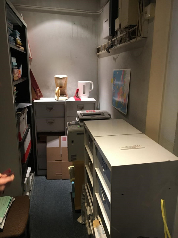 Alquiler  oficinas Paris 2ème 2090€ HC - Fotografía 4