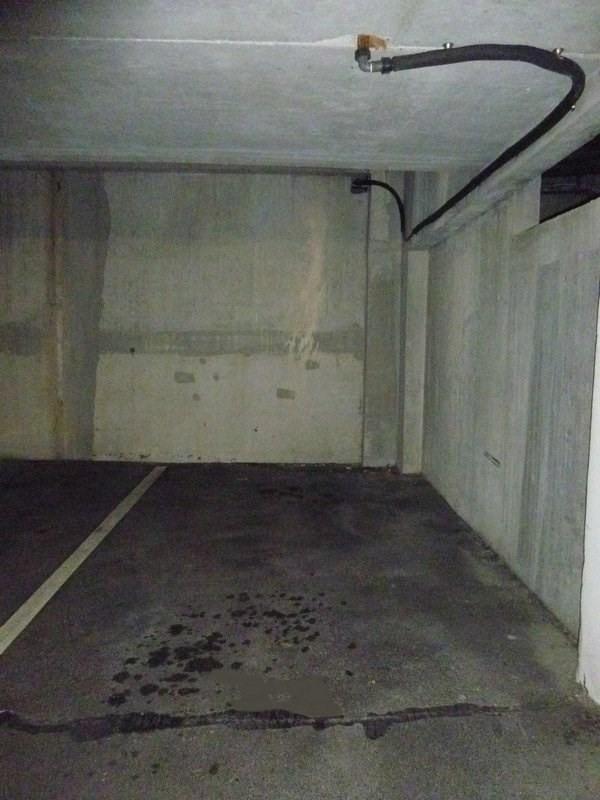 Rental apartment Caen 330€ CC - Picture 8