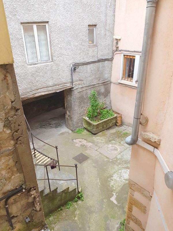 Location appartement Lyon 4ème 427€ CC - Photo 7