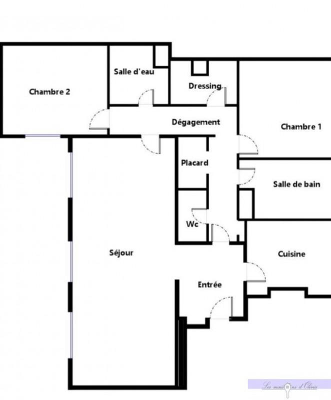 Vente appartement St maur des fosses 420000€ - Photo 2