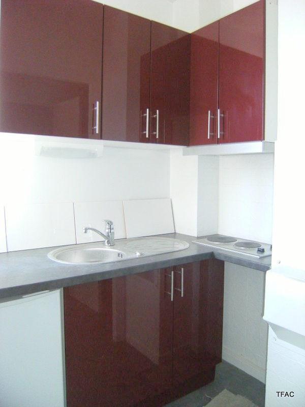 Vente appartement Bordeaux 128400€ - Photo 5