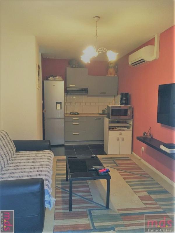 Vente maison / villa Montastruc-la-conseillere 84000€ - Photo 2