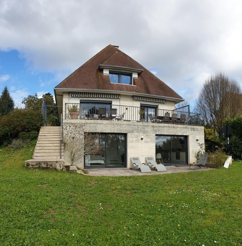 Vente de prestige maison / villa Caen 846500€ - Photo 1