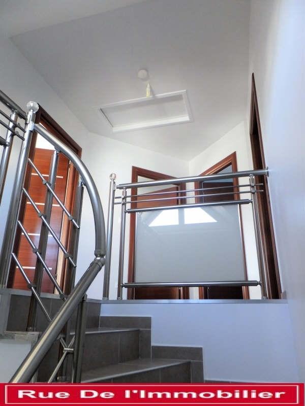 Vente maison / villa Gundershoffen 275000€ - Photo 3