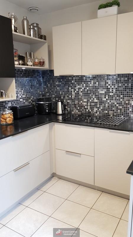 Sale house / villa St julien en genevois 512000€ - Picture 8