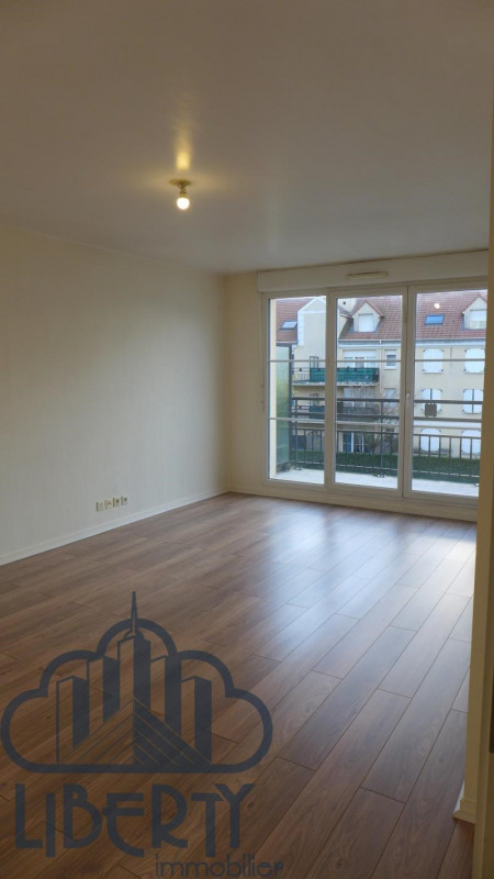 Vente appartement Trappes 185 000€ - Photo 1