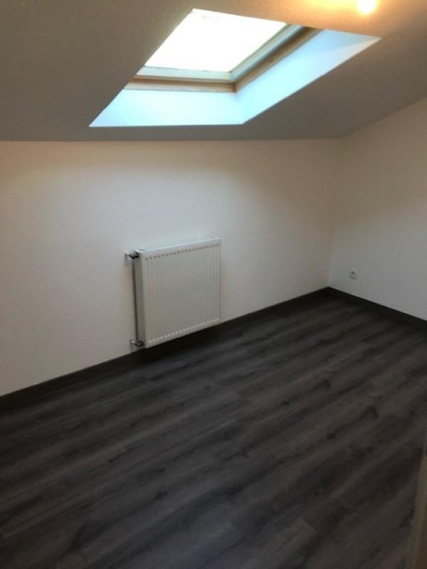 Location appartement Nantua 440€ CC - Photo 1