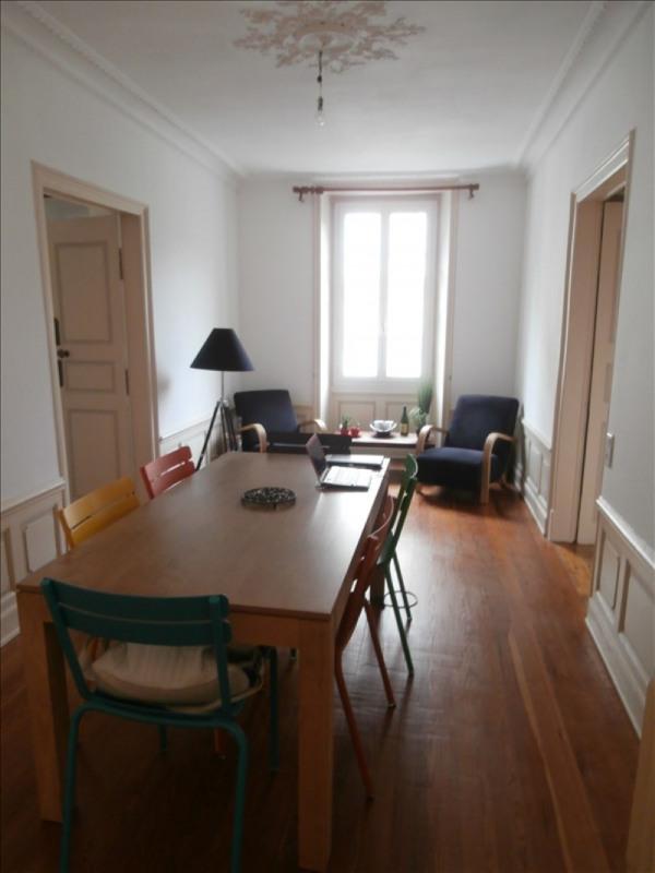 Rental apartment Centre ville de mazamet 650€ CC - Picture 3