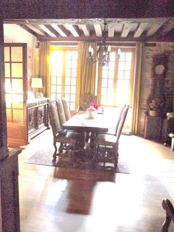 Sale house / villa Bourbon l archambault 345600€ - Picture 4