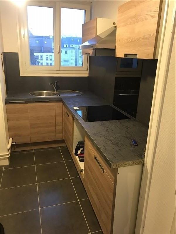 Rental apartment Caen 600€ CC - Picture 1