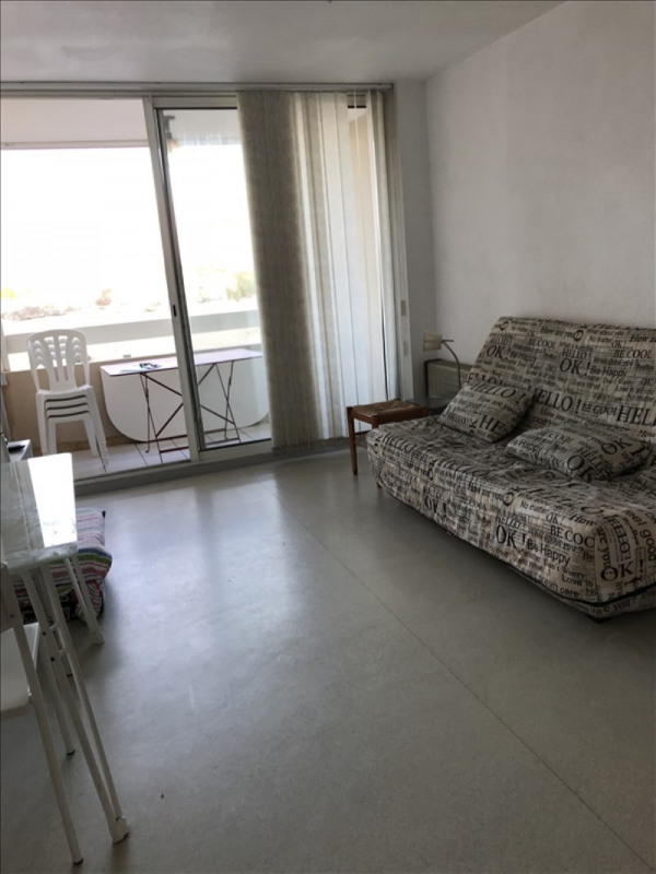 Sale apartment Mimizan 115 000€ - Picture 2