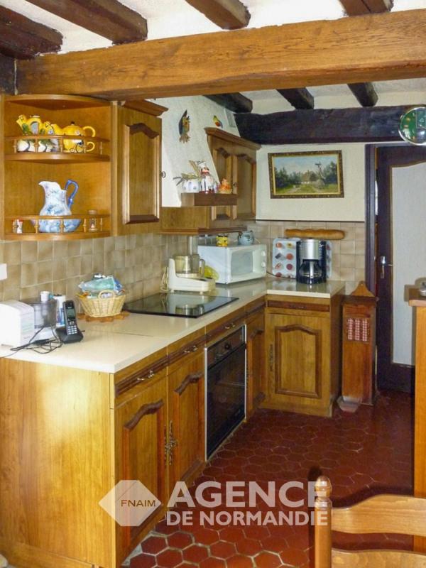 Vente maison / villa Montreuil-l'argillé 73000€ - Photo 8