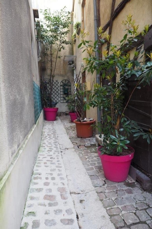 Vente appartement Troyes 108 500€ - Photo 8