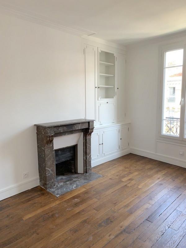 Location appartement Vincennes 990€ CC - Photo 9