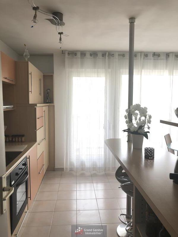 Vente appartement Annemasse 239000€ - Photo 4