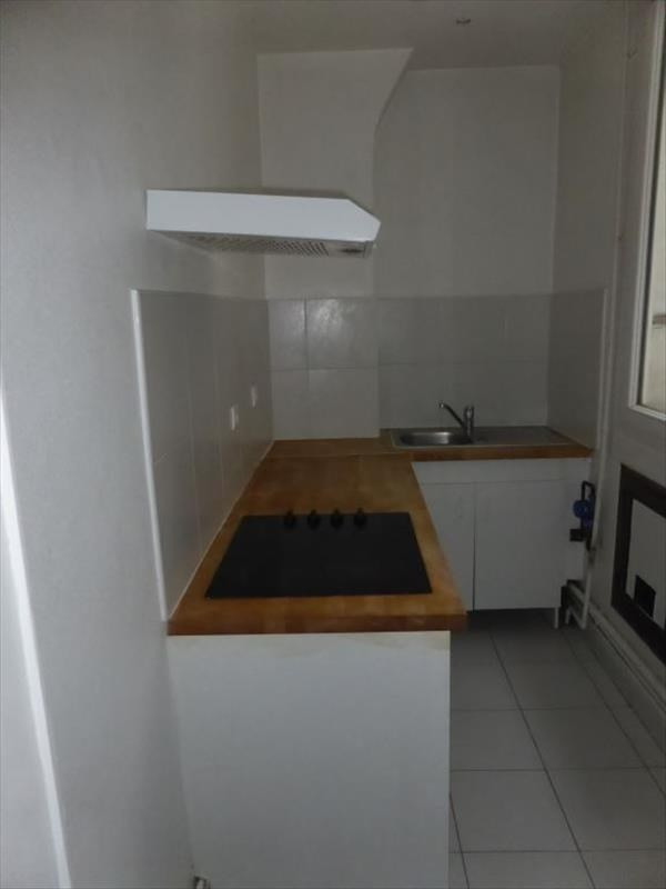 Vente appartement Paris 18ème 256490€ - Photo 9