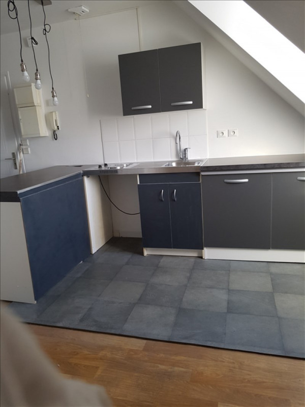 Location appartement Marly le roi 750€ CC - Photo 3
