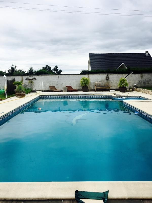 Vente maison / villa Brive la gaillarde 332000€ - Photo 3