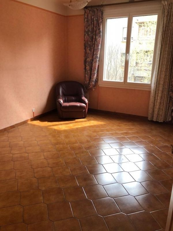 Sale apartment Toulon 130 000€ - Picture 6