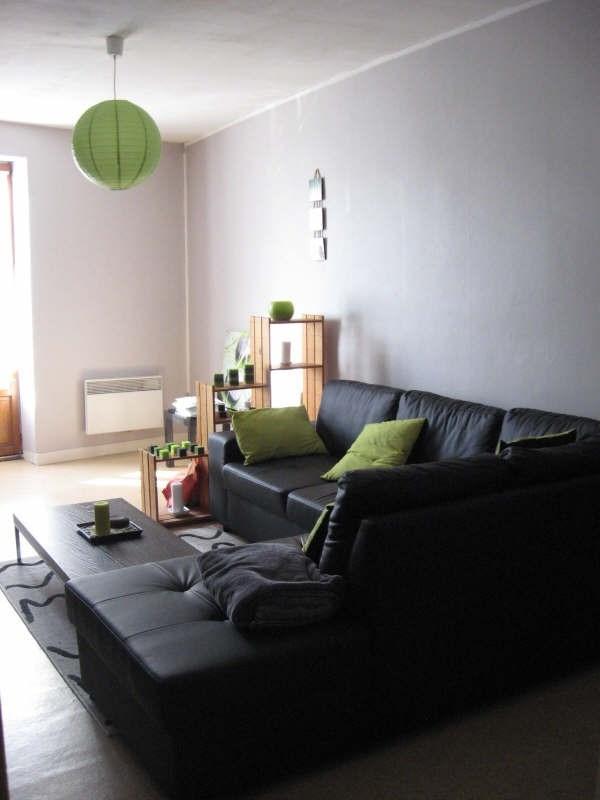 Location appartement Meximieux 623€ CC - Photo 2
