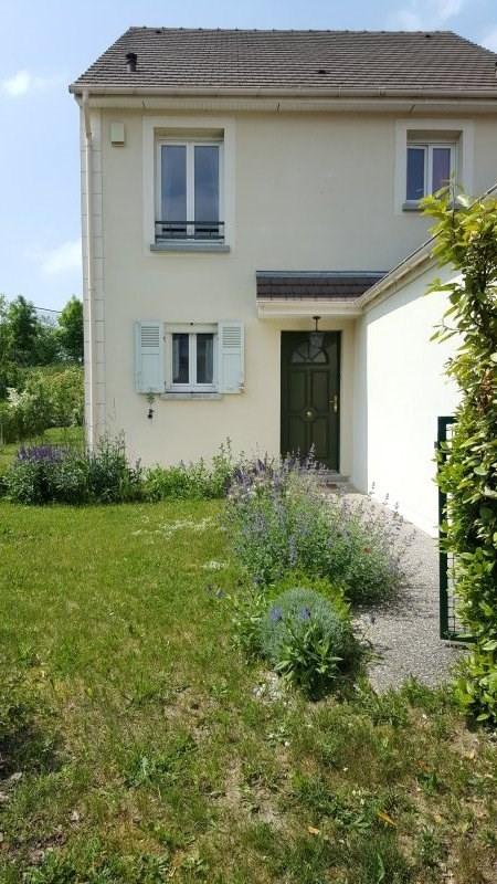 Venta  casa Villennes sur seine 569000€ - Fotografía 9