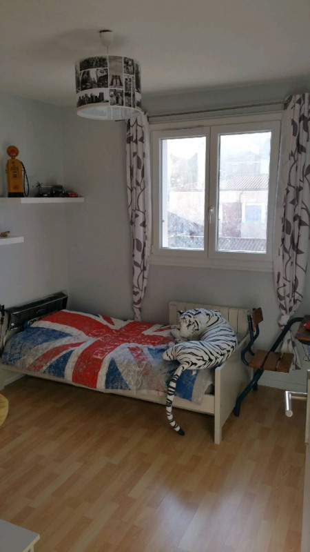 Sale apartment Vernaison 220000€ - Picture 7