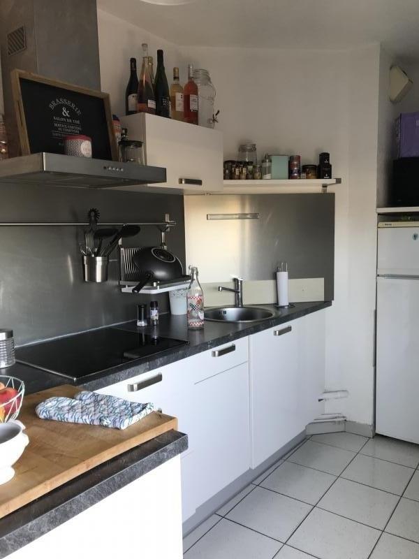 Sale apartment Nimes 97500€ - Picture 5