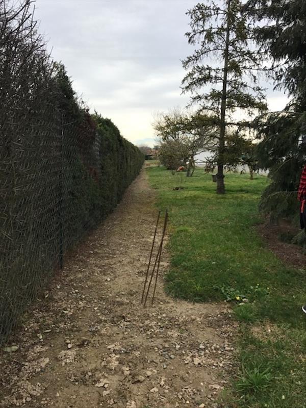 Vente terrain Marquefave 113400€ - Photo 5
