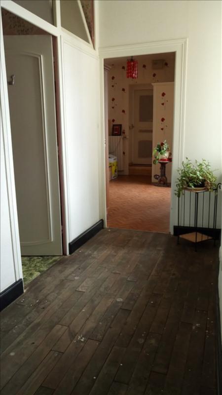 Sale house / villa Bourbon l archambault 116000€ - Picture 5