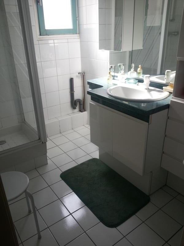 Verkoop  appartement Asnieres sur seine 284000€ - Foto 6