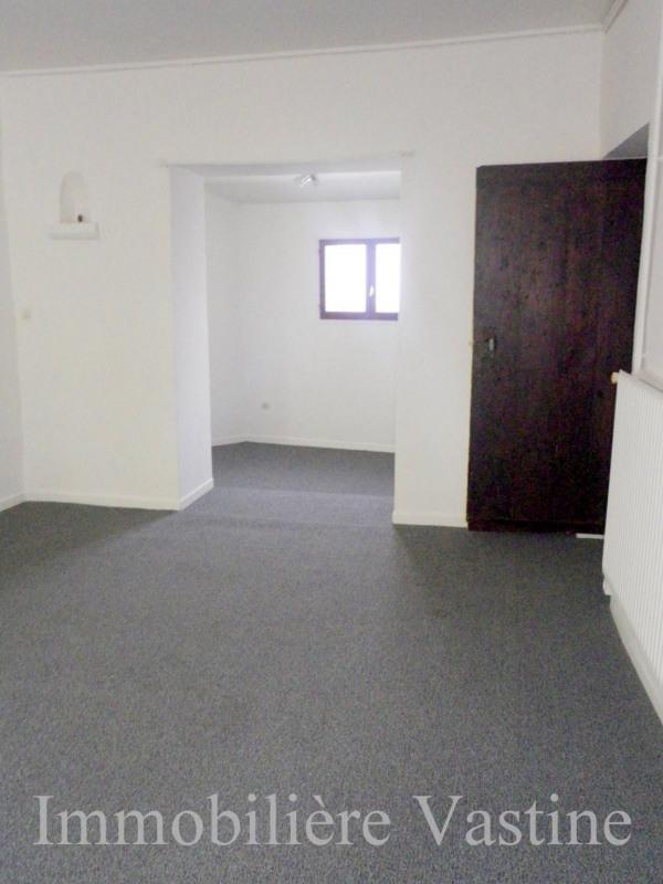 Rental apartment Senlis 700€ CC - Picture 2