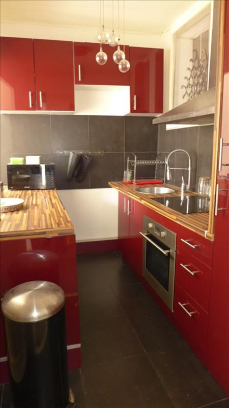 Rental apartment Pau 550€ CC - Picture 4