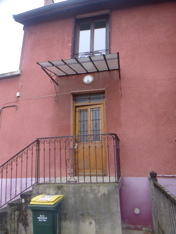 Location appartement Charly 705€ CC - Photo 2
