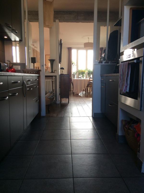 Vente de prestige appartement Paris 15ème 1499000€ - Photo 7