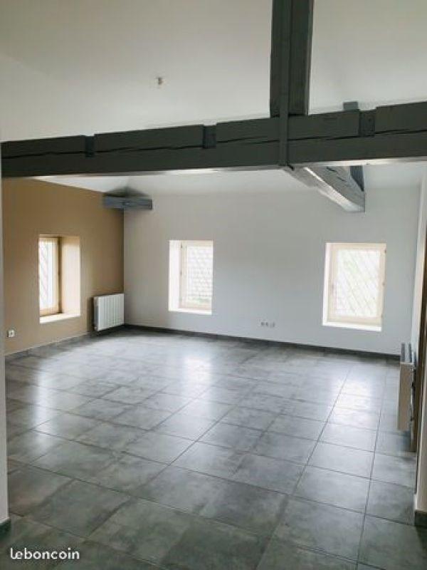 Location appartement Montalieu vercieu 700€ CC - Photo 2