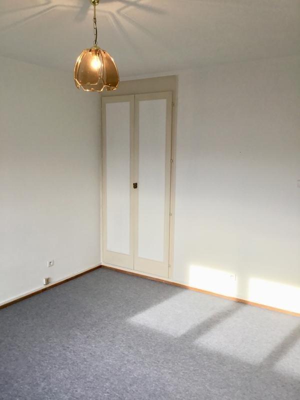 Venta  apartamento Hoenheim 110000€ - Fotografía 2