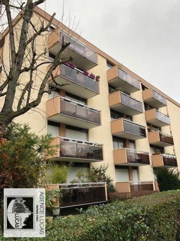 Location appartement St germain en laye 930€ CC - Photo 1