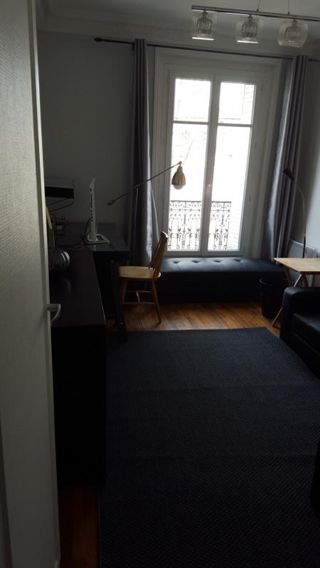 Rental apartment Paris 14ème 1200€ CC - Picture 1