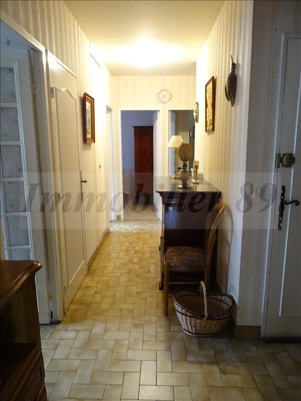 Vente maison / villa Chatillon sur seine 165500€ - Photo 11