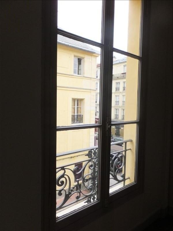 Location appartement Versailles 906€ CC - Photo 5