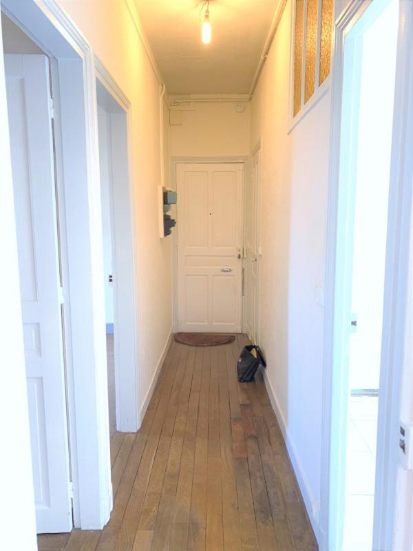 Rental apartment Argenteuil 895€ CC - Picture 1