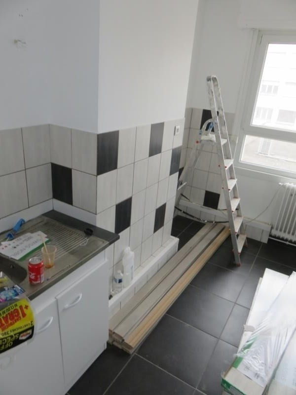 Vente appartement Dunkerque 100 000€ - Photo 5