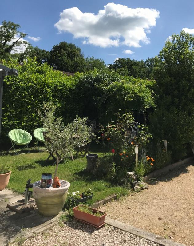 Vente maison / villa Lamorlaye 290000€ - Photo 4