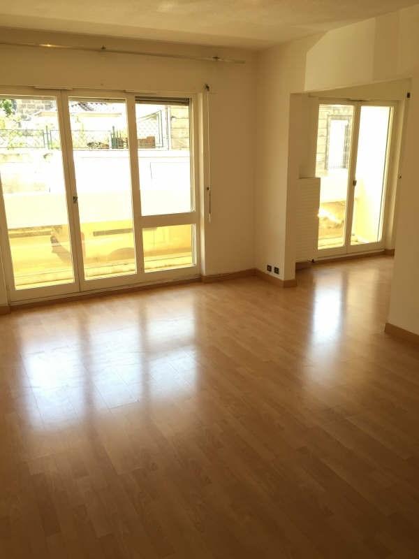 Sale apartment Bordeaux 283000€ - Picture 2
