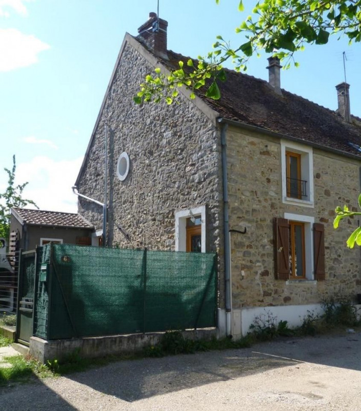 Sale house / villa Sivry courtry 178000€ - Picture 1