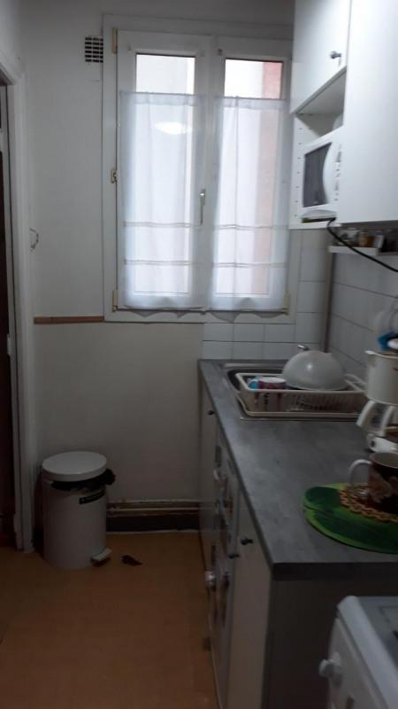 Sale apartment Paris 18ème 357000€ - Picture 3