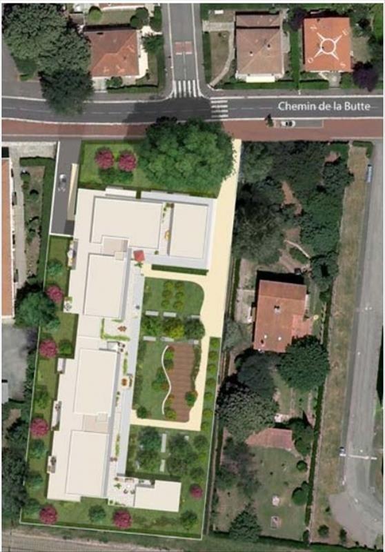 Vente appartement Toulouse 206500€ - Photo 7