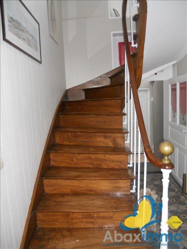 Sale house / villa Falaise 234300€ - Picture 3