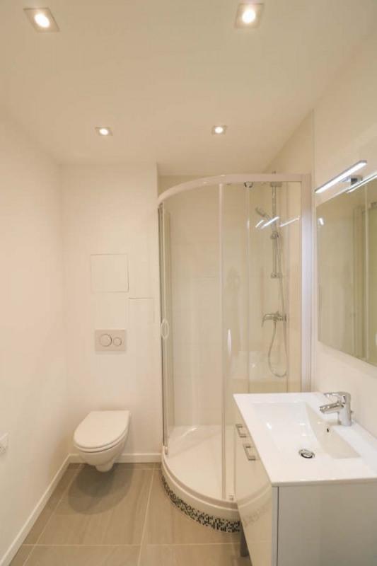 Sale apartment Mandelieu la napoule 123000€ - Picture 2