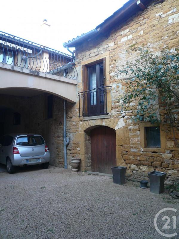 Vente maison / villa Charnay 245000€ - Photo 1